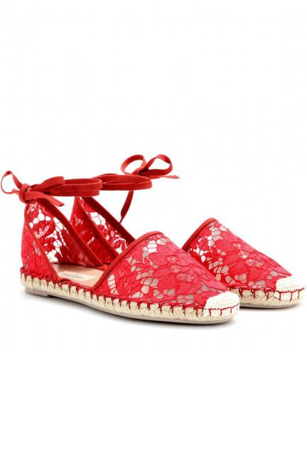 The ultimate spring 2014 espadrilles