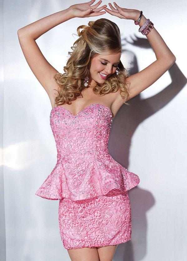 43 best Hannah S Prom Dress Cheap Sale images on Pinterest   Party ...