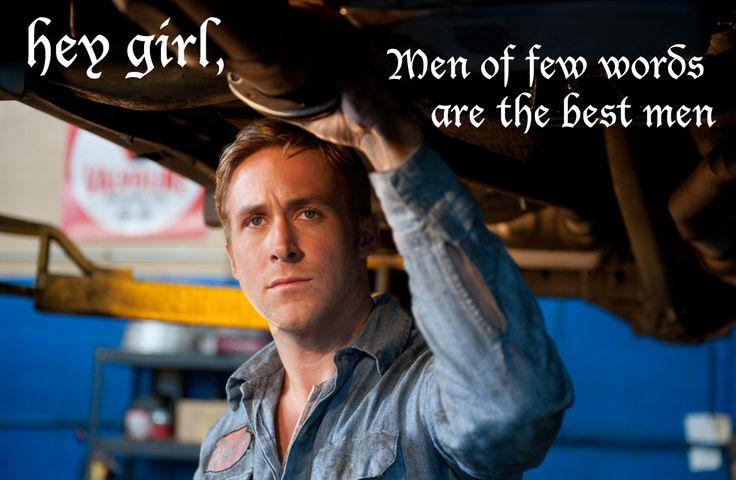 King Henry V - Act 3, Scene 2: Ryan Gosling, Memes, Girls Generation, Funny, Hey Girls, Movie, Heygirl, Ryangosl, Profess Development