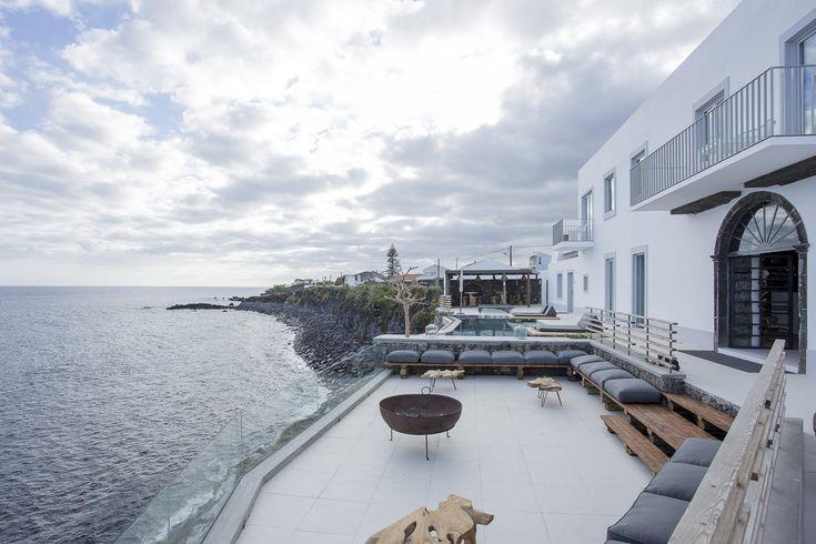 Um fim de semana, um hotel: White Exclusive Suites & Villas