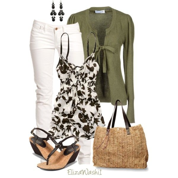 Untitled #261, created by elizawashi1 on Polyvore