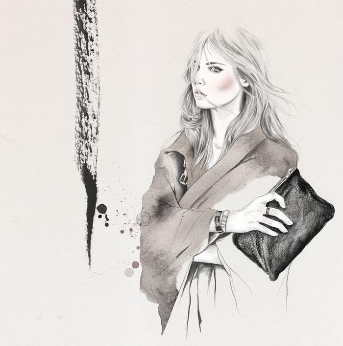 Esra Røise // Cala&Jade - Cala&Jade