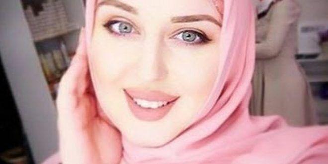 الجمال الشيشاني اجمل صور بنات شيشانيات Hijab