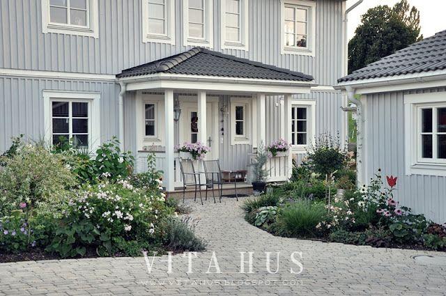 Vita Hus von Aussen ... Ulmer Kopfsteinpflaster Muschelkalk