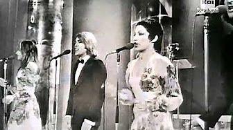 Richi e Poveri-Sarà perché ti amo(1981) - YouTube