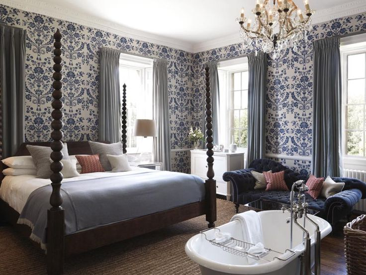 Best Country House Decor Images On Pinterest Country Houses - Country house hotel interiors