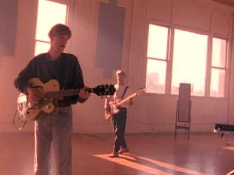 Another classic: The Ocean Blue - Ballerina Out Of Control (Video)