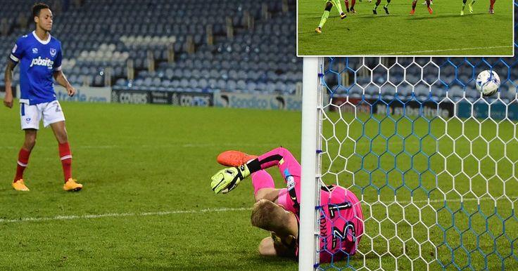 Portsmouth (U23) vs Norwich (U21) Soccer Live Stream - Premier League Cup