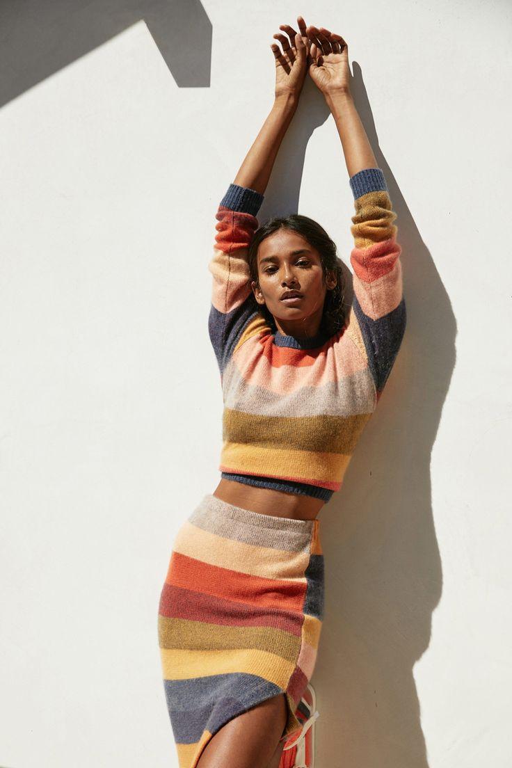 The Old Statesman Primavera 2019 Pronto-a-vestir Desfile de moda The Elde completo …   – womens-fashion