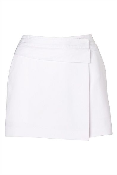 Cross Over Shorts  #WITCHERYSTYLE