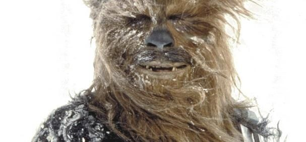 """RRRAARRWHHGWWR."" - The Empire Strikes Back   Best Chewbacca Quotes"