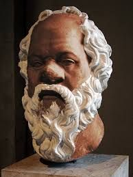 Luqman the Wise was Socrates (469-399 BC) The Skin Black | wisnu sasongko - Academia.edu | Don't just PIN! Read, Study, Research. This great philosopher studied for several years in Egypt before he became re-known in Greece.
