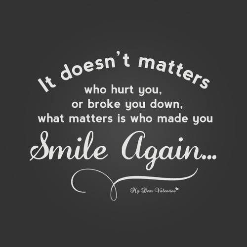 You Make Me Happy Quotes 110 Best Smile Images On Pinterest  Thoughts Sayings And Quotes