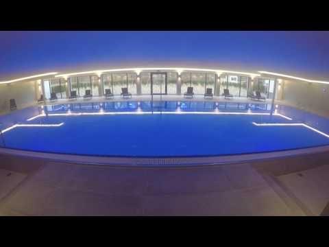 neue aktuelle Videos  genialer  super  #Luxus von 1000 QM Wellness und S...