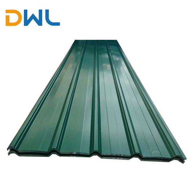28 Gauge Corrugated Steel Roofing Sheet In 2020 Steel Roofing Sheets Corrugated Steel Roofing Roofing Sheets