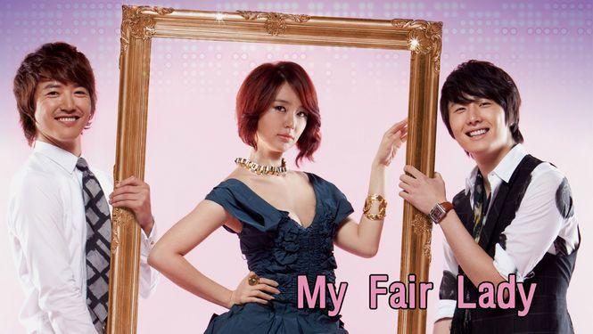 Fair lady korean drama tagalog version : Zone umide film video