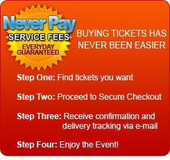 We sell cheap Kansas City Chiefs tickets for every game this season. Get the best prices on Chiefs tickets and never pay any extra service fees at checkout. Huge selection of tickets to every KC Chiefs game fully guaranteed. We have been selling Chiefs tickets for over 8 years and have always made our customers happy helping them find Kansas City Chiefs tickets without ever charging hidden fees on all ticket orders.