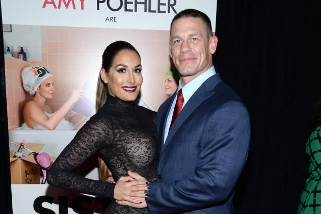 John Cena: Latest News and Buzz Surrounding Star Before WWE TLC 2015