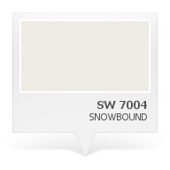 Sw 7004 Snow Bound Essencials Sistema Color Pinterest Cabinets Colors And Snow
