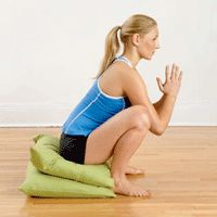 yoga for runners (from Runners World)