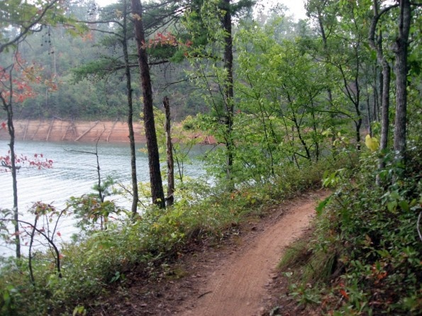 Top 10 trails in the US!