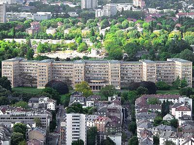 Goethe-Universität Frankfurt am Main © Goethe-Universität Frankfurt am Main