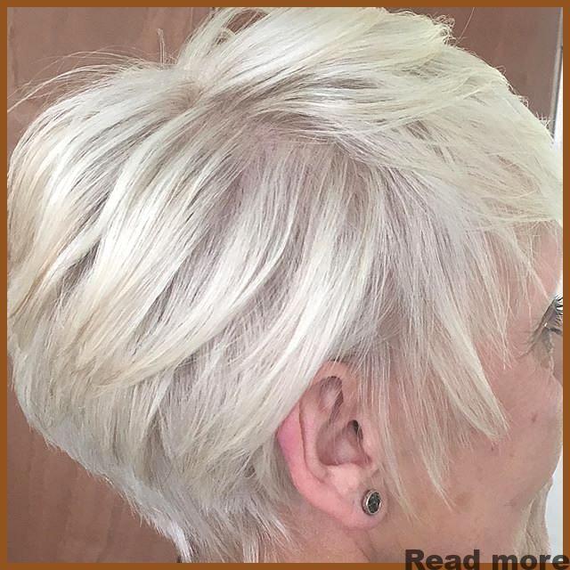 Kurzhaarfrisuren Ab 50 Frisuren Frauen Ab 50 Mittellang Frisur Ab 40 Frisuren Ab 50 Feines Haar