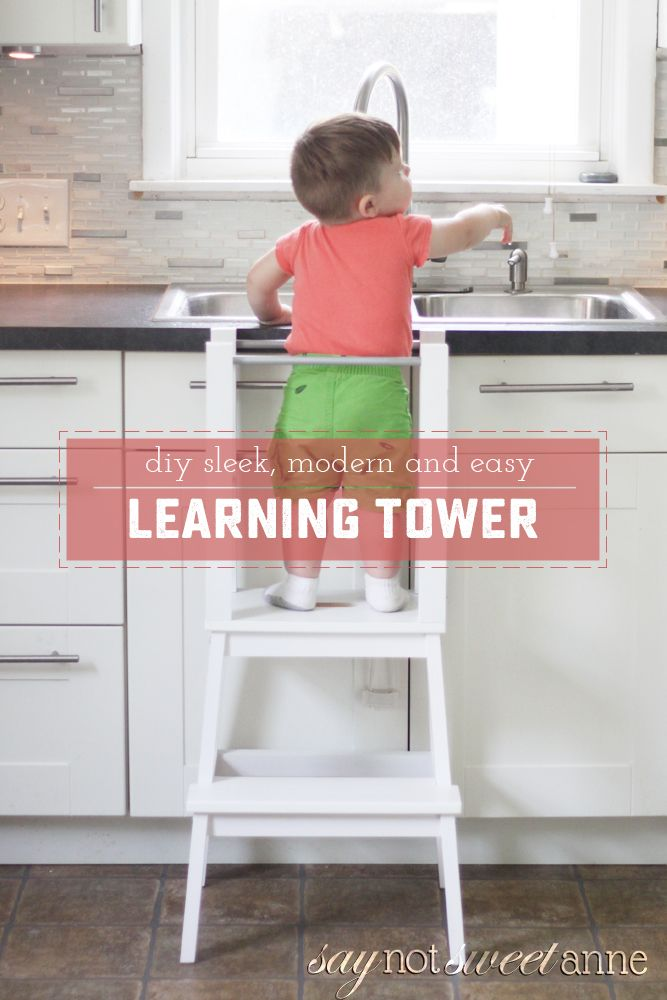 Best 25 Learning Tower Ideas On Pinterest Learning