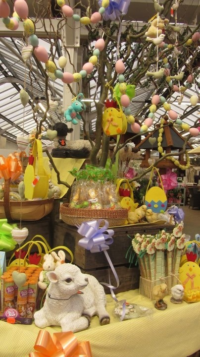 96 best glebe garden centre images on pinterest garden centre our easter display for 2013 gifts for everyone this easter negle Choice Image