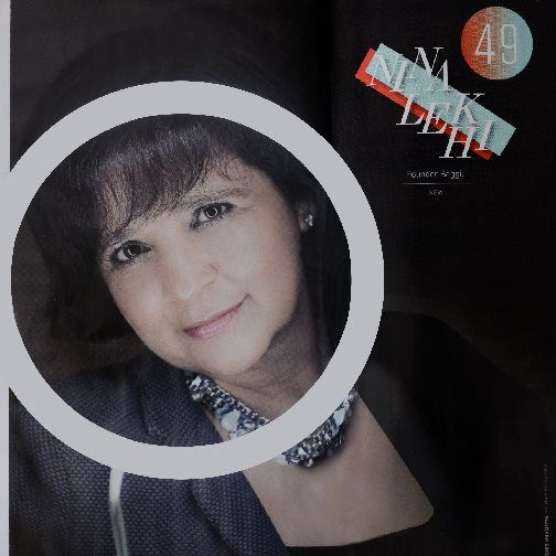Our very own #NinaLekhi, Founder and CEO of #Baggit made it to Fortune's Top Fifty Most Powerful Women in Indian Business, ranking #49. We are proud of her great achievement! @FortuneIndia #MPW2015