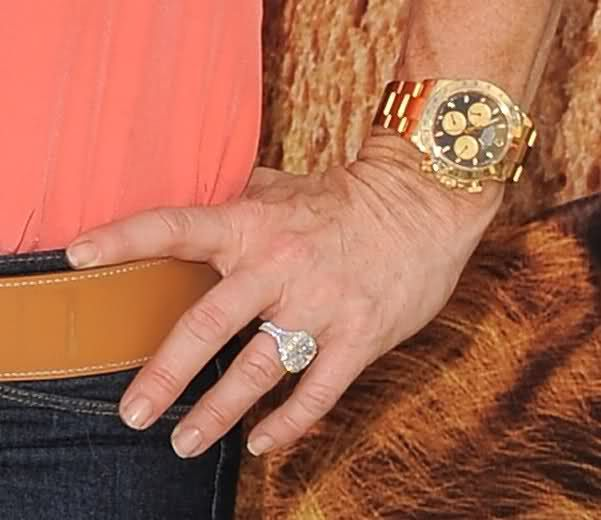 kyle richards wedding ring google search rings