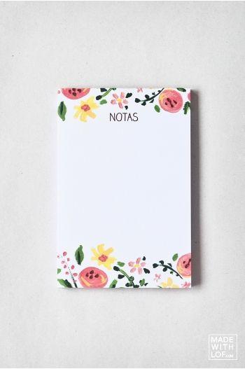 Bloc de notas - Spring