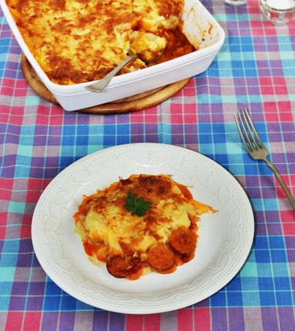 Egy finom Paprikás krumpli újragondolva ebédre vagy vacsorára? Paprikás krumpli újragondolva Receptek a Mindmegette.hu Recept gyűjteményében!