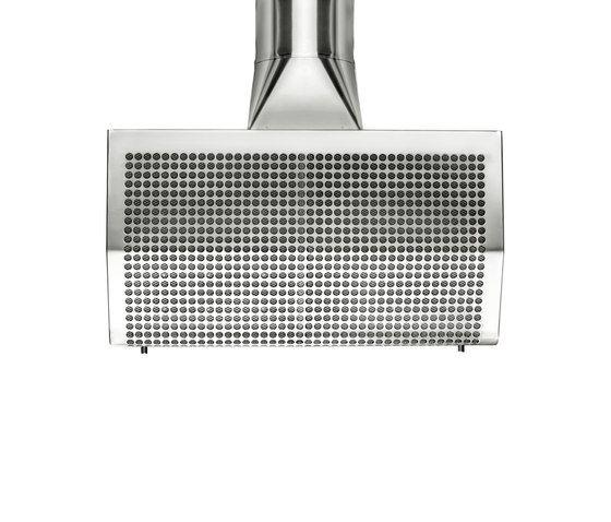 Dunstabzugshauben GA 20/55-CRF von ALPES-INOX | Küchenabzugshauben