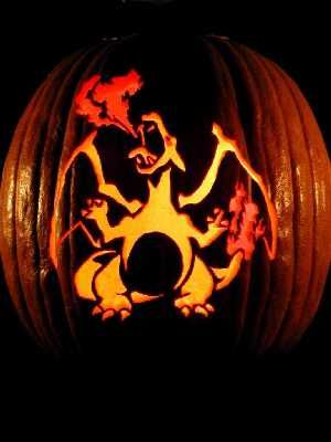 17 best images about halloween on pinterest pumpkins for Pokemon jack o lantern template