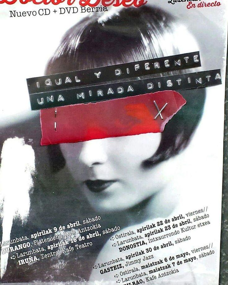 #miradadistinta by doctor_deseo