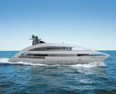Ocean Emerald  #yacht