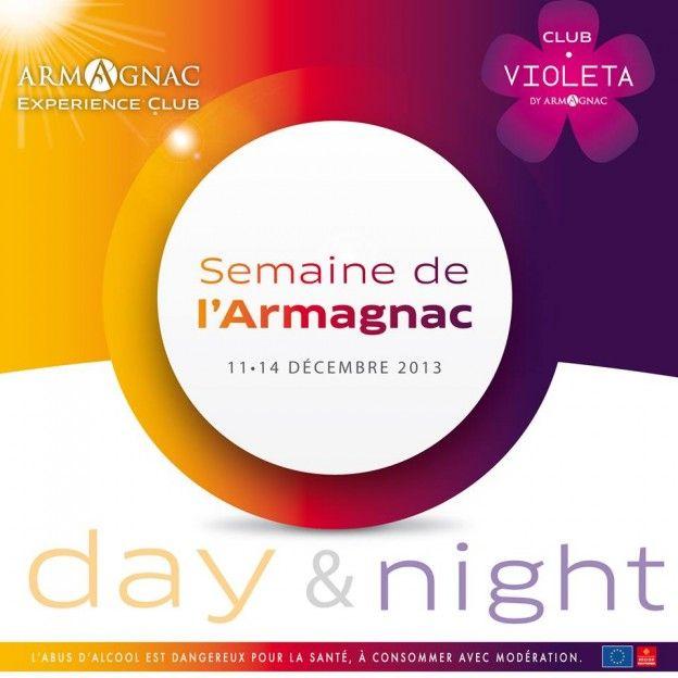Les événements à ne pas manquer en Décembre à Toulouse : Semaine de l'Armagnac à Toulouse 2013