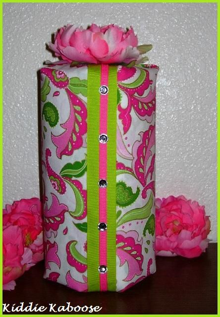I need this for my little girl, we have a bow holder but no way to hold all of the headbands.