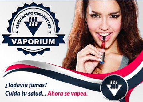 Cigarrillos electrónicos Valencia - Vaporium Tienda en Nazaret calle Mayor 96 Valencia Cigarrillos electrónicos,materiales de repuestos, accesorios y todo relacionado con el mundo de Vapeo. Mas informacion y contacto Email: tienda@vaporium.es Tel: 678 907 057 Visítenos en https://www.vaporium.es/