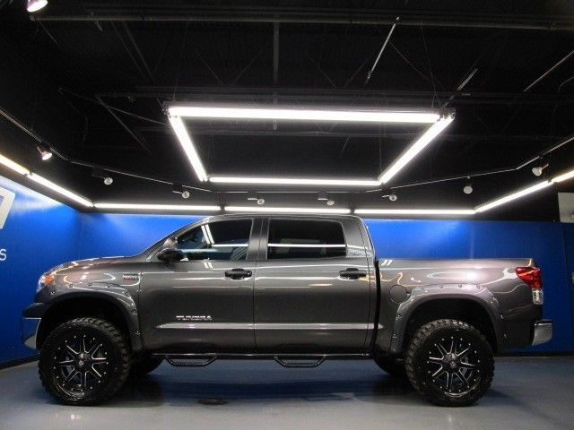 toyota tundra lifted - Google Search