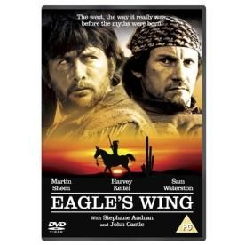 http://ift.tt/2dNUwca | Eagles Wing DVD | #Movies #film #trailers #blu-ray #dvd #tv #Comedy #Action #Adventure #Classics online movies watch movies  tv shows Science Fiction Kids & Family Mystery Thrillers #Romance film review movie reviews movies reviews
