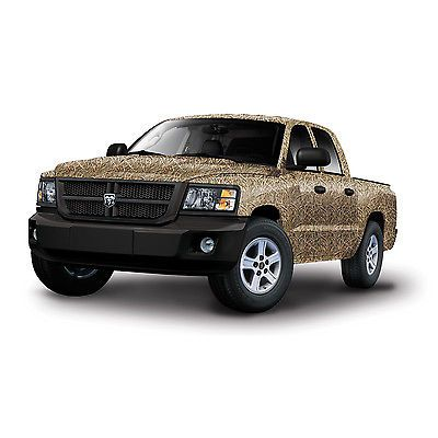 Decals and Stickers 178081: Mossy Oak Camo Vinyl Wrap - Compact Truck Suv - Shadow Grass Blades -> BUY IT NOW ONLY: $899.95 on eBay!