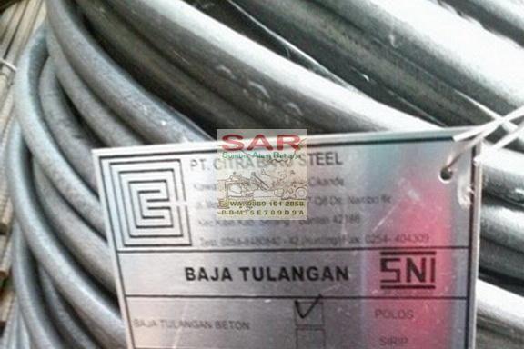 #Jual: ANEKA BESI BETON di Bandung Info: Sumber Alam Raharja ✆/WA: 0889 101 2858 http://www.anekabahanbangunan.net/2016/10/jual-aneka-besi-beton-di-bandung-info.html