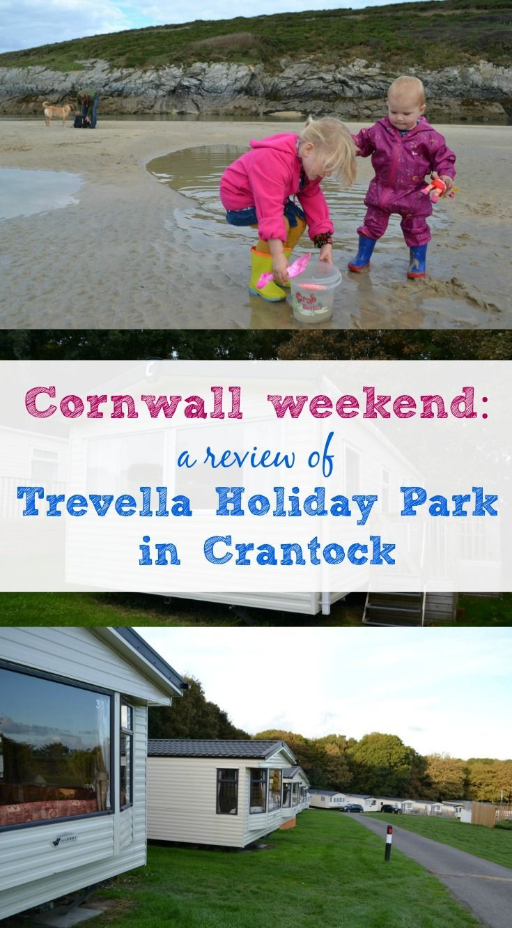 A weekend break at Trevella Holiday Park in Crantock near Newquay in Cornwall. We were invited to stay in a three bedroom, pet-friendly caravan at this award-winning site in the Autumn of 2016. Our no frills caravan was a great based from which to explore