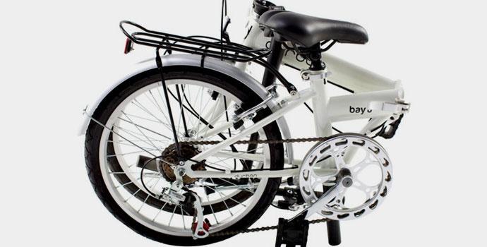 Bicicletas Dobráveis: As magrelas que cabem na mala: http://blog.batecabeca.com.br/bicicletas-dobraveis-as-magrelas-que-cabem-na-mala.html