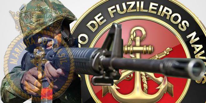 PROF. FÁBIO MADRUGA: Concurso Marinha Fuzileiro Naval 2017: Saiu o edit...
