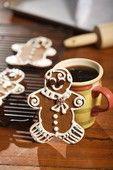 Fotochannels - kawa i ciasteczka