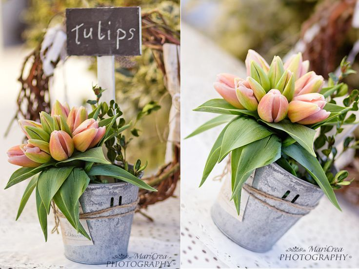 Tulipani rosa, un tocco di magia: Di Magia, Mariage Décoration, Secrèt Pour, My Marriage, Tulipani Rosa, Tone Body, For My, Für Oma, Idée Secrèt