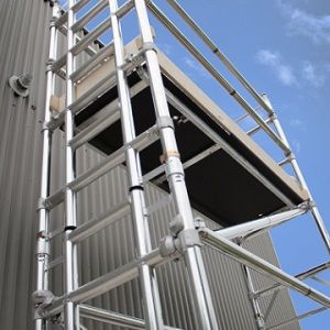 Accessalloy is a leading provider of aluminium scaffold towers in the cities of Ireland. Towers are made up of best quality of aluminium and steel. Easy to move and easy to use. For more info visit http://www.alloyaccess.ie/